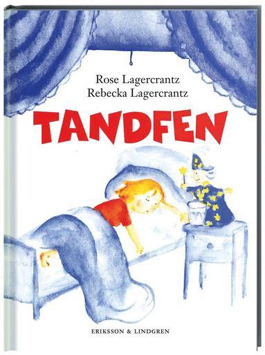 bokomslag Tandfén