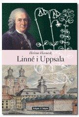 bokomslag Linné i Uppsala