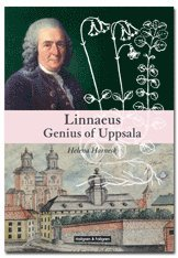 bokomslag Linnaeus : genius of Uppsala