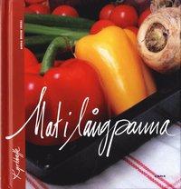 bokomslag Mat i långpanna