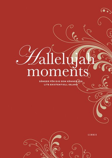 bokomslag Hallelujah Moments