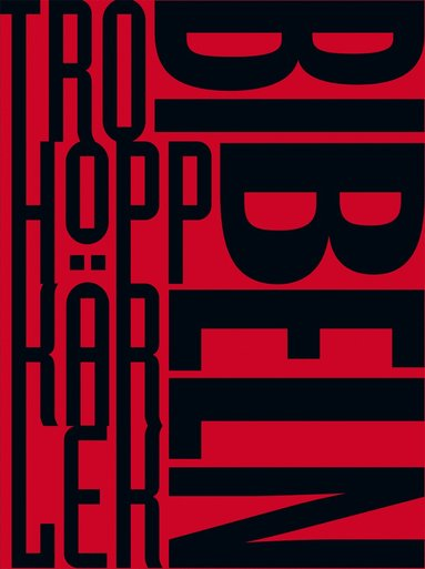bokomslag Bibeln (Tro, hopp, kärlek, normalformat)