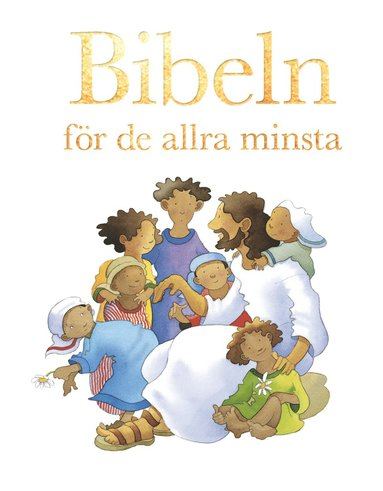 bokomslag Bibeln för de allra minsta