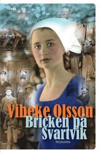 bokomslag Bricken på Svartvik