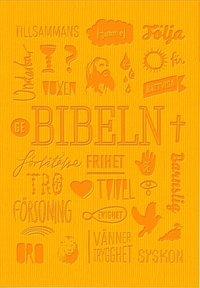 bokomslag Bibeln Konfirmandutgåva