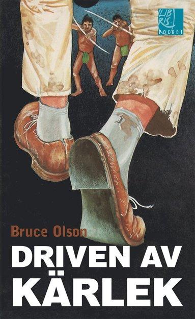 bokomslag Driven av kärlek