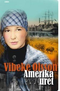 bokomslag Amerikauret
