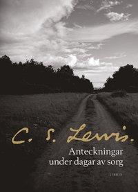 bokomslag Anteckningar under dagar av sorg