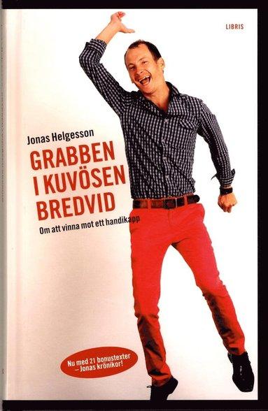 bokomslag Grabben i kuvösen bredvid : om att vinna mot ett handikapp