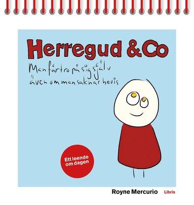 bokomslag Herregud & Co