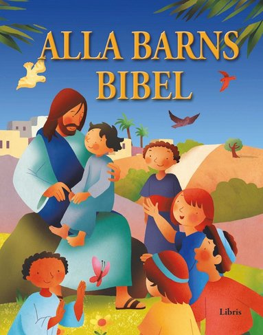 bokomslag Alla barns Bibel