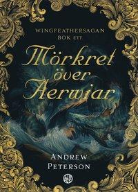 bokomslag Mörkret över Aerwiar