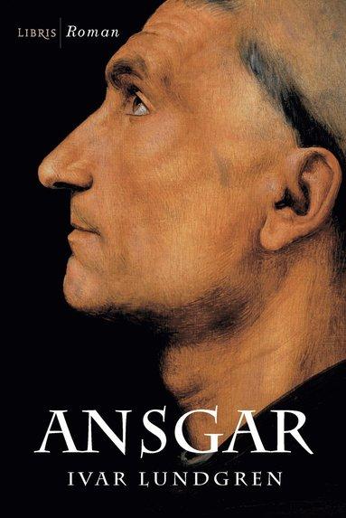bokomslag Ansgar