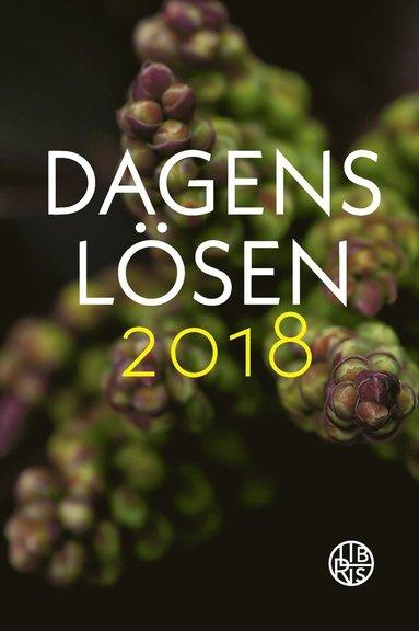bokomslag Dagens Lösen 2018