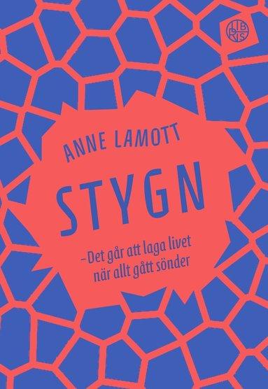 bokomslag Stygn : det går att laga livet när allt gått sönder