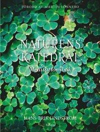 bokomslag Naturens katedral : meditationsbok