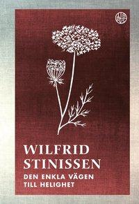 bokomslag Den enkla vägen till helighet : en bok om Thérèse av Lisieux