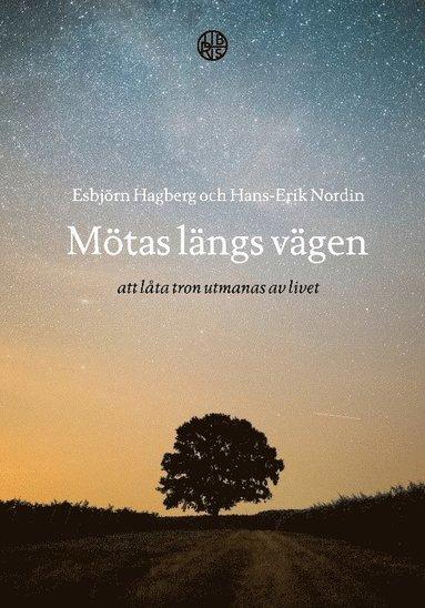 bokomslag Mötas längs vägen : att låta tron utmanas av livet