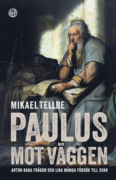 bokomslag Paulus mot väggen