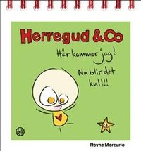 bokomslag Herregud & Co Bordskalender III