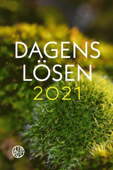 bokomslag Dagens Lösen 2021