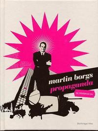 bokomslag Propaganda : så påverkas du