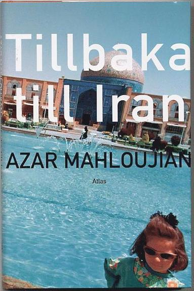 bokomslag Tillbaka till Iran