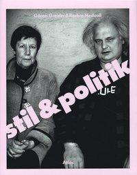 bokomslag Stil och politik