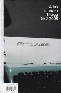 bokomslag Atlas litterära tillägg. Nr 2
