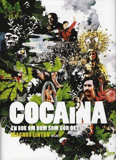 bokomslag Cocaina : en bok om dom som gör det