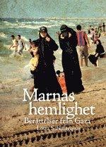 bokomslag Marnas hemlighet : berättelser från Gaza