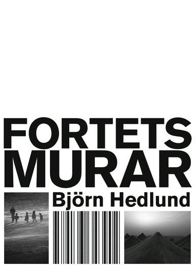 bokomslag Fortets murar