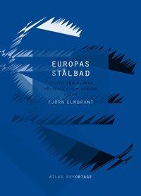 bokomslag Europas stålbad : krisen som slukar välfärden och skakar euron