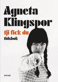 bokomslag Tji fick du : tidsbok : 1978 - nu