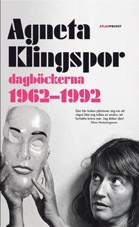 bokomslag Dagböckerna 1962-1992