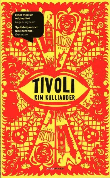 bokomslag Tivoli