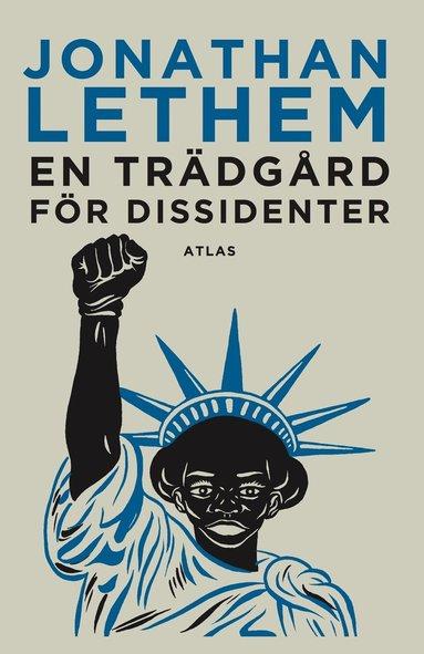 bokomslag En trädgård för dissidenter