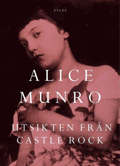 bokomslag Utsikten från Castle Rock
