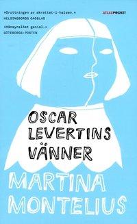 bokomslag Oscar Levertins vänner