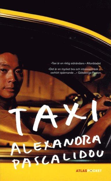 bokomslag Taxi