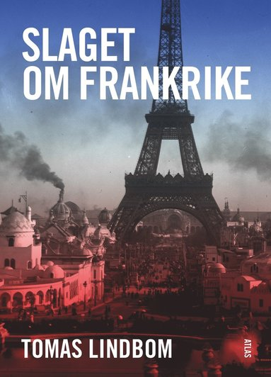 bokomslag Slaget om Frankrike