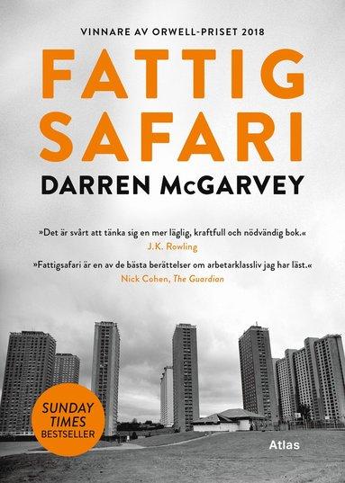bokomslag Fattigsafari