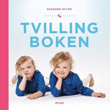 bokomslag Tvillingboken