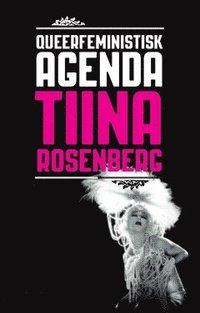 bokomslag Queerfeministisk agenda