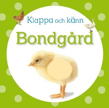 bokomslag Klappa och känn - bondgård