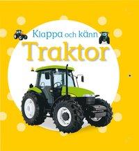bokomslag Klappa och känn - traktor