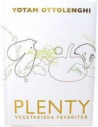 bokomslag Plenty : vegetariska favoriter