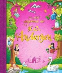 bokomslag De bästa sagorna av H.C. Andersen