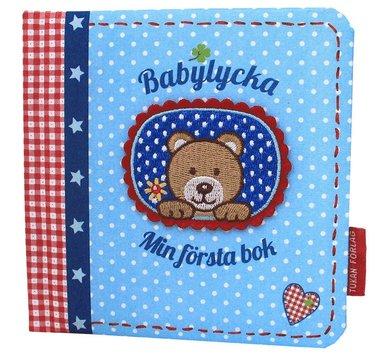 bokomslag Babylycka : min första bok