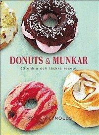 bokomslag Donuts & munkar